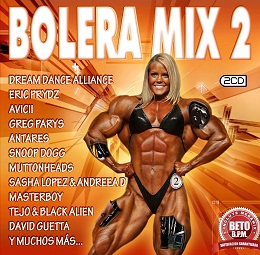 Bolera Mix 2 - Beto BPM (2012)