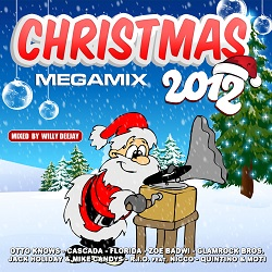 Christmas Megamix 2012 By Willy Deejay