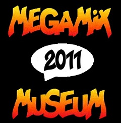 Megamix Museum 2011 By Willy Deejay (Jingles & Effects Dj Toots + Instrumental)