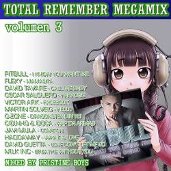 Total Remember Megamix 3 - Nandix & Beto Bpm (Pristine Boys) 2013