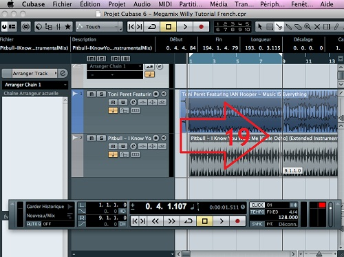 Logiciel pour couper des morceaux de musique gratuit - Logiciel pour couper une musique mp gratuit ...